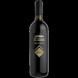 Alagna vini Nero d'Avola
