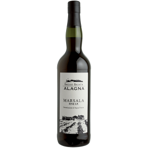 Alagna vini Marsala Fine IP