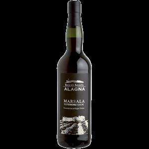 Alagna vini Marsala Superiore