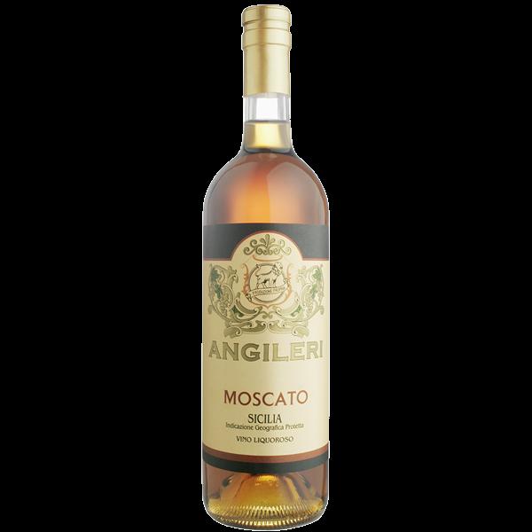 Alagna Angileri vini Moscato