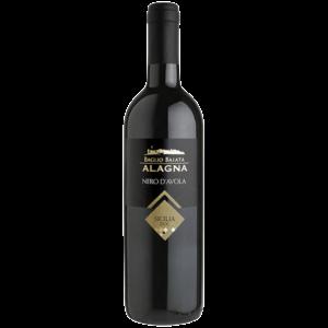 Alagna vini Nero d'Avola Sicilia Doc