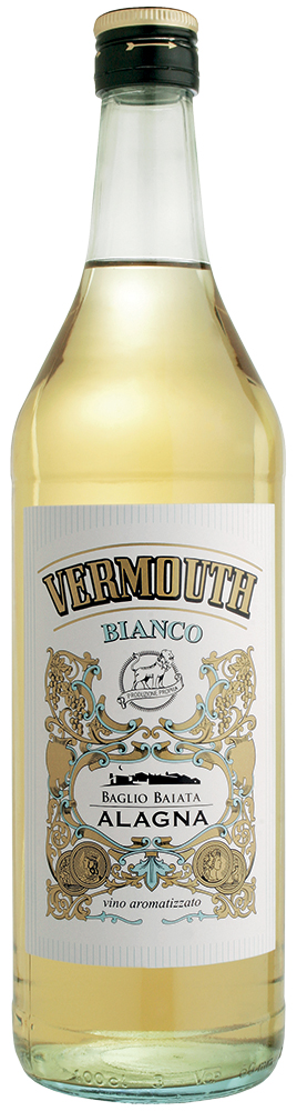 white vermouth