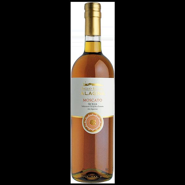 Alagna vini Moscato