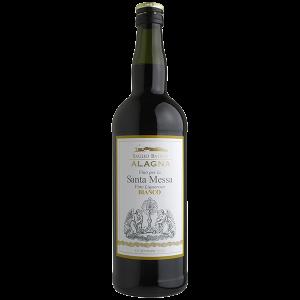 Alagna vini Vino Santa Messa Bianco