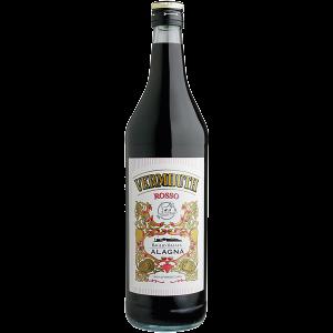 Alagna vini Vermouth rosso