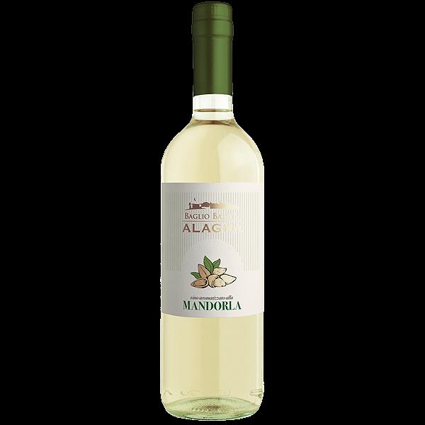 Alagna vini vino alla Mandorla